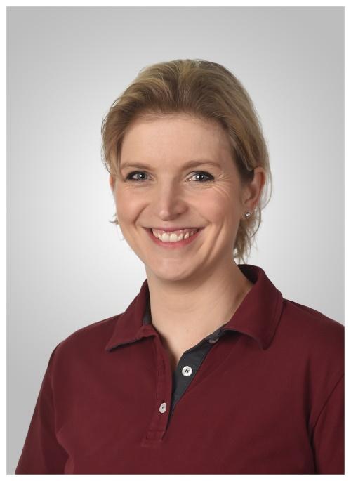 Profilbild von Zahnärztin Dr. Simone Mattysek-Löhken in Peine