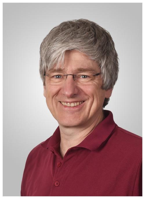 Profilbild von Zahnarzt Markus Kollibay in Peine